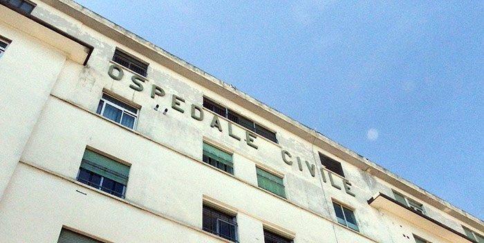 ospedale madonna soccorso